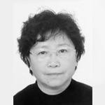 专家评委刘慧颖